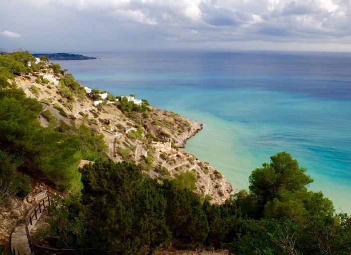 Ibiza Southern Coast