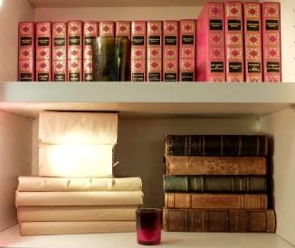 Hotel Villa Madame books