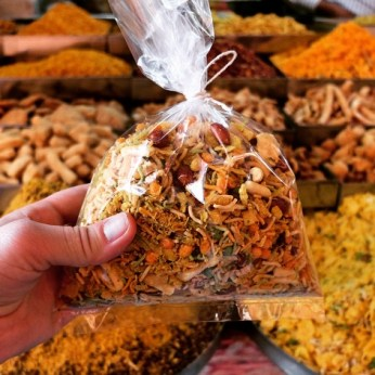 Indian-snacks