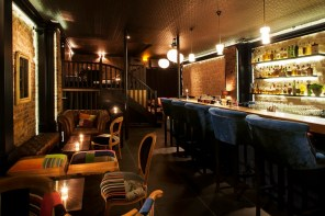 Best Romantic Bars in Paris by 52Martinis & New Cocktail App!