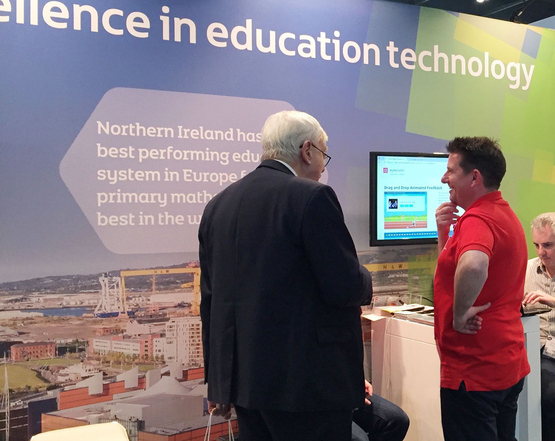 Bett System Jetpack Previews Rapid Gamified Learning Offering At Bett 2018