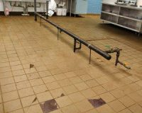 Commercial Kitchen Flooring - JetRock