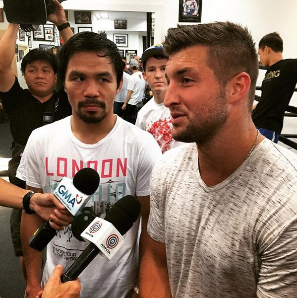 Tim-Tebow-Manny-Pacquiao