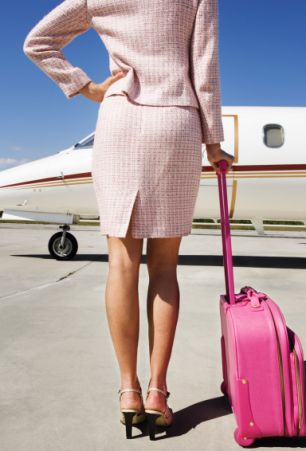 5 Tips for Women Traveling Alone by Barbara Foster