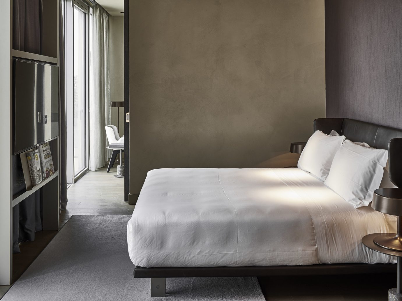 Sofa Bed In Hotels The Best Hotels In Milan Were Made For Design Lovers Jetsetter