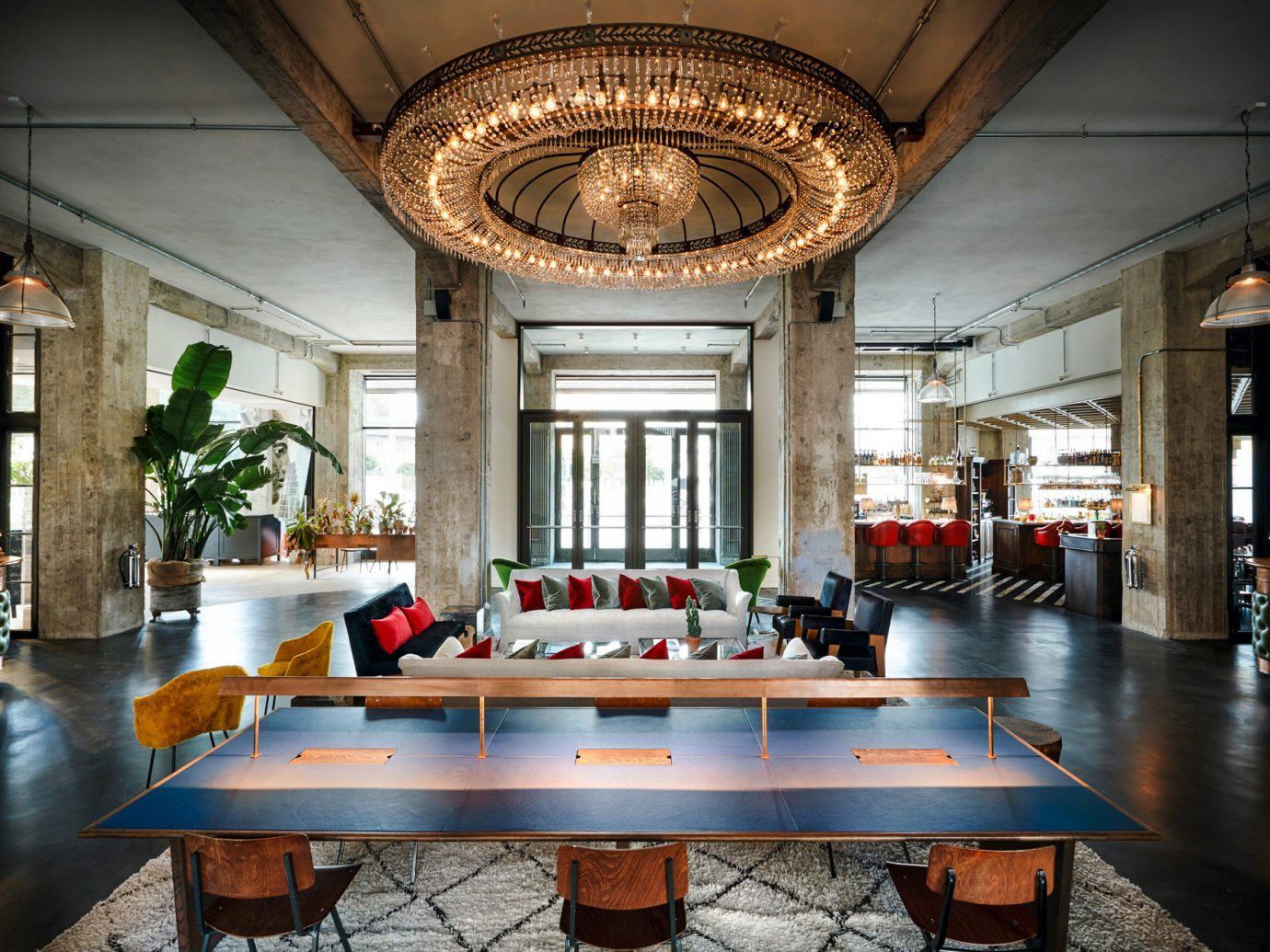 Berlin Interior Design 8 Best Hotels In Berlin Jetsetter