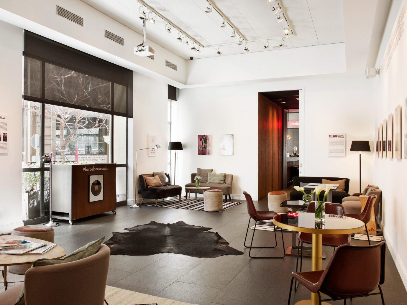 Design Hotel Minimalis 9 Gorgeous Boutique Hotels In Barcelona Jetsetter