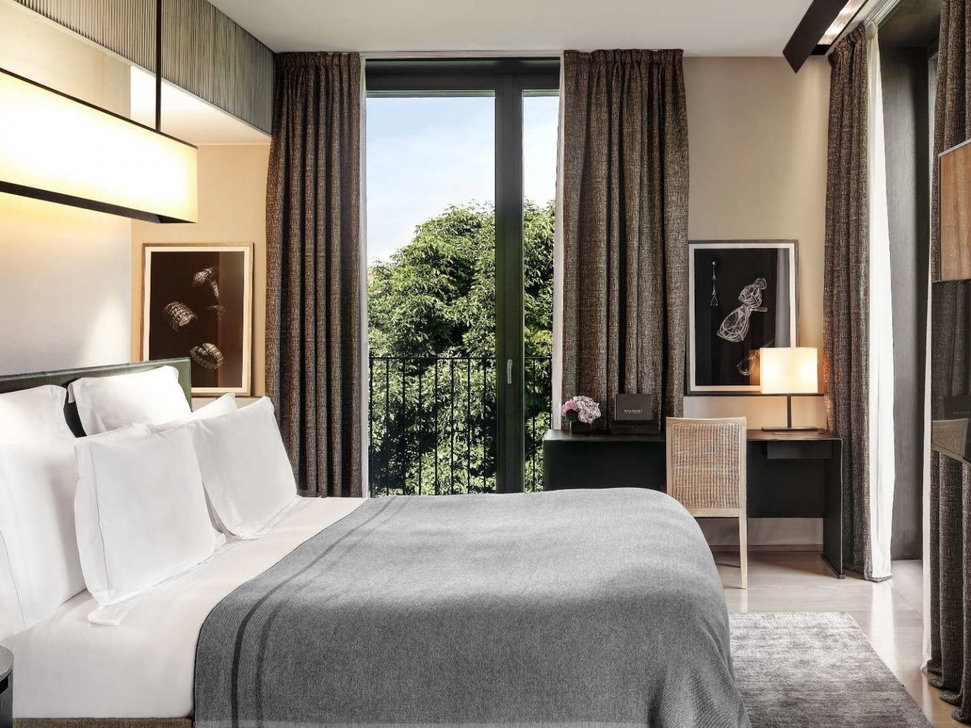 Hotel Design Milan The Best Hotels In Milan Were Made For Design Lovers Jetsetter