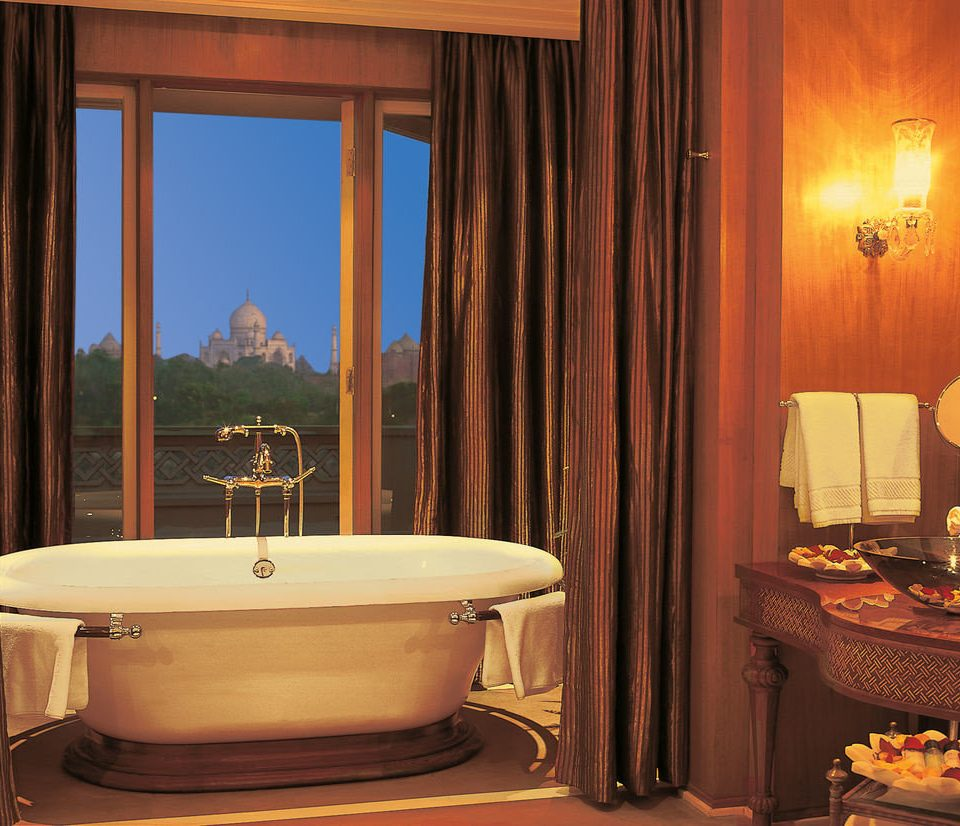 Jacuzzi Pool India The Oberoi Amarvilas Agra Agra India Jetsetter