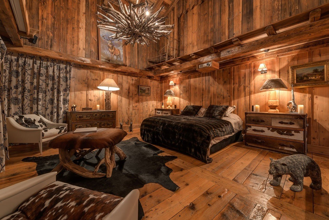 The Farmhouse Val D Isere World S Best Ski Hotels