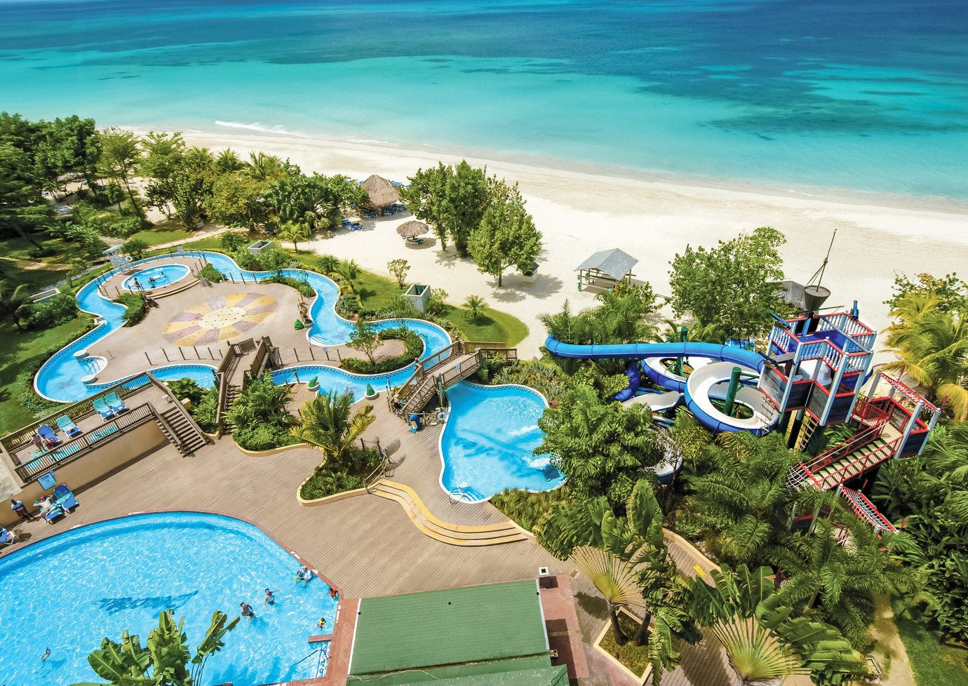 All Inclusive Resort 10 Best All Inclusive Resorts In The Caribbean For Families