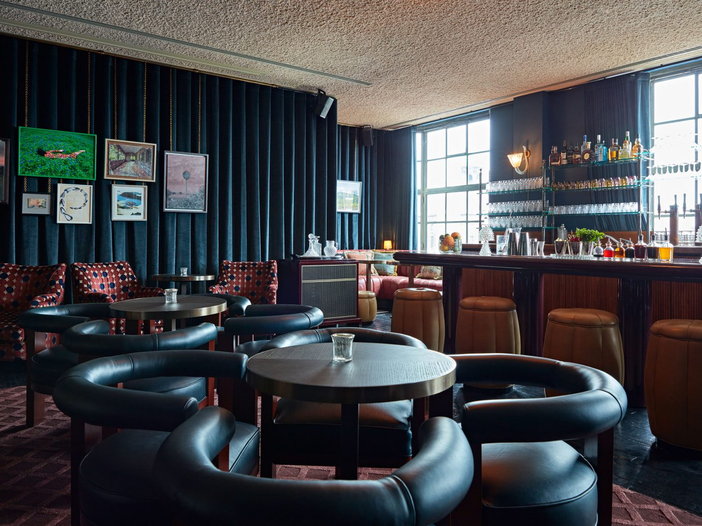 Soho House Amsterdam Hot New Hotels In Europe 39s Capital Cities Jetsetter