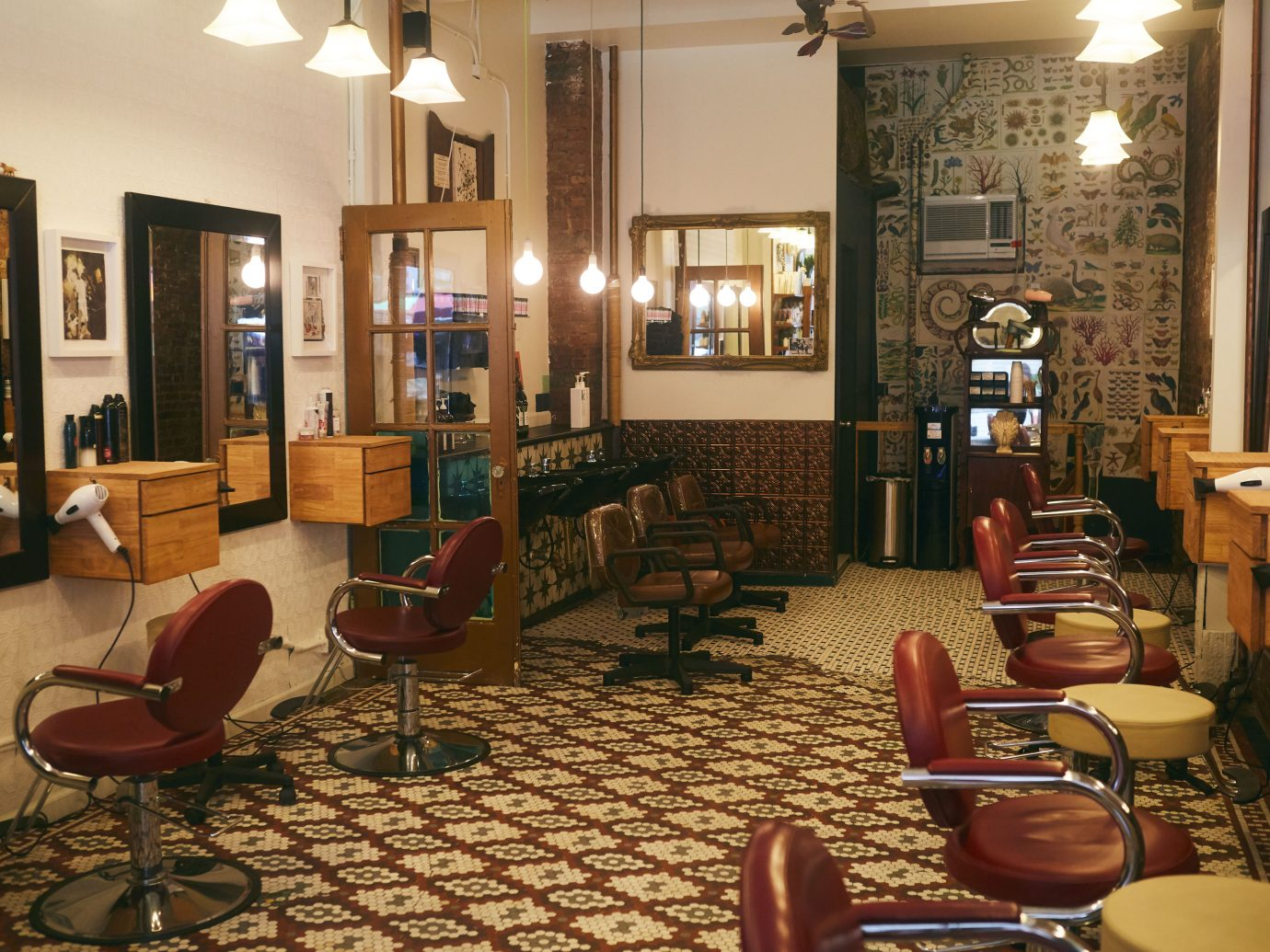 Salon David Mallett The 11 Best Hair Salons In Nyc Now 2019 Jetsetter