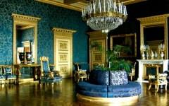 Salon of Maria Antonia Ferdinanda