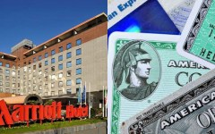 american express middle east marriot hotel