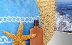 sunscreen skin care