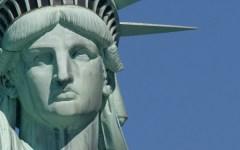 statue of liberty nyc manhattan