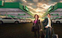 national car rental app tech