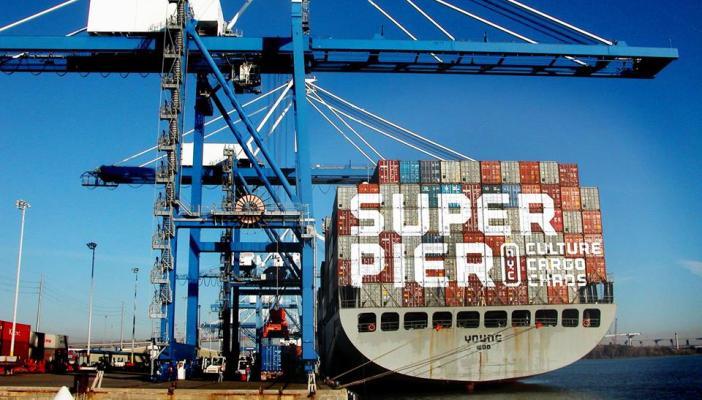 super pier nyc