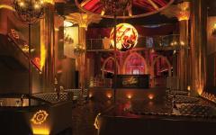 Adore nightclub Miami