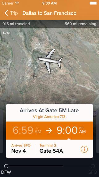 flight track tech app 2
