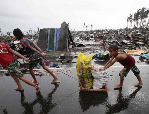 Philippines Typhoon Haiyen 3