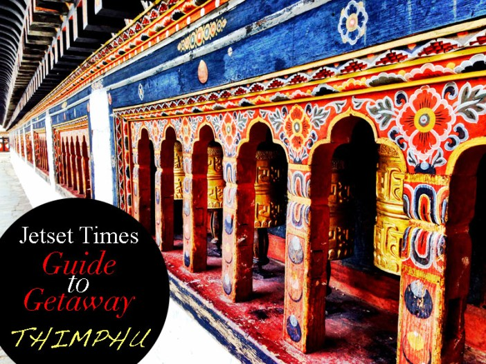 G2G Thimphu, Bhutan