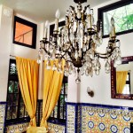 Las Clementinas Hotel's beautiful decor