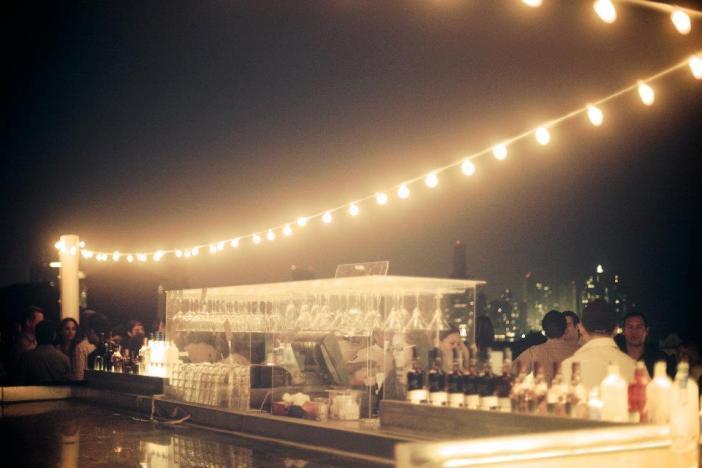 Tantalo panama bar restaurant hotel