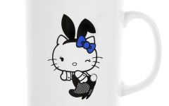 colette hello kitty playboy mug