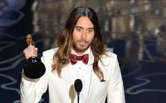 Jared Leto Oscars Venezuela