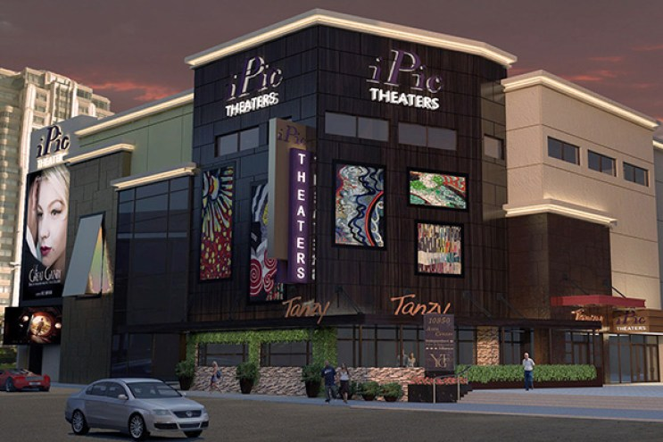 6 Things You 39 Ll Love About La 39 S Ipic Theater Coming Soon