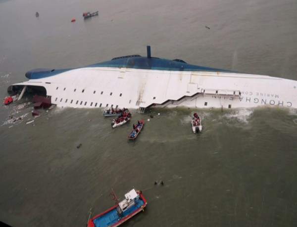 nbcnews.com south korea ferry