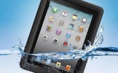 waterproof ipad