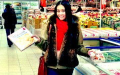 Russia grocery store featured