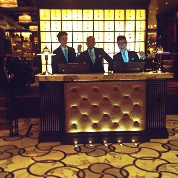 WestHouse New York Hotel 4