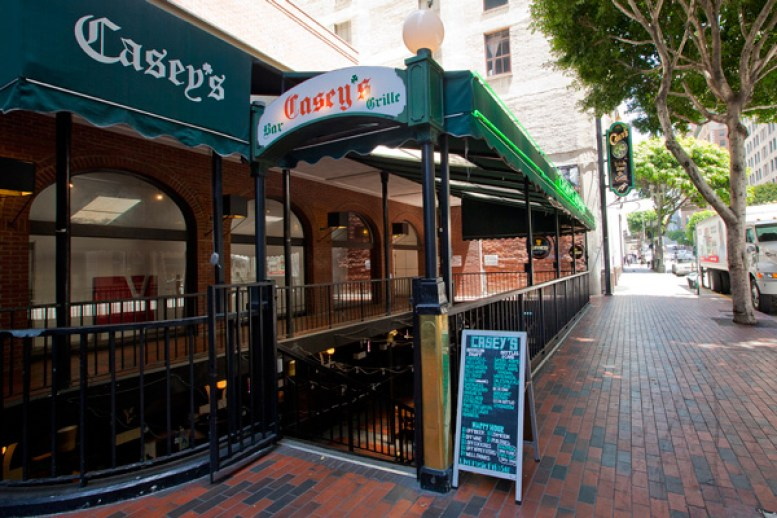 Caseys Irish Pub  Traditional Irish Fare amp Bar Since 1969