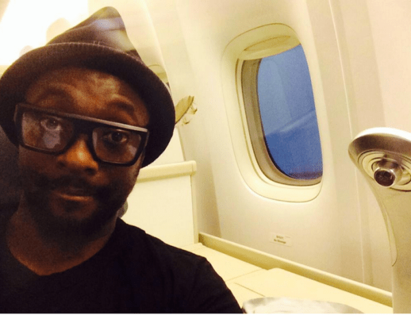 will.i.am united airline