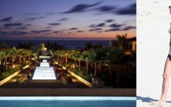 Gwyneth Paltrow Mexico resort