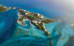 privateislandsmag.com Blackdore Caye Belize Leonardo DiCaprio