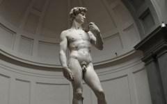 City Wonder Florence statue David