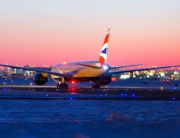 Facebook British Airways