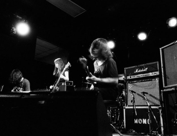 Mono band Japan