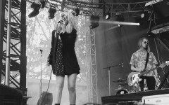 Sky Ferreira making her first festival appearance in over five years