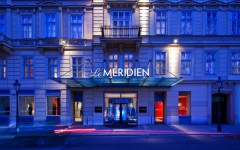 Facebook Starwood Hotels & Resorts Worldwide, Inc. Le Meridien