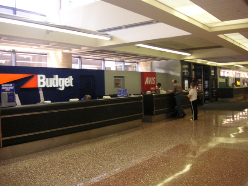 Budget Car Rental Omaha Airport
