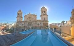 Facebook Hotel La Catedral