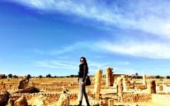 Tunisia Sbeitla