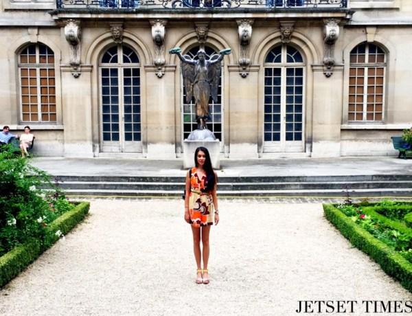 Musee Carnavalet Paris Wendy