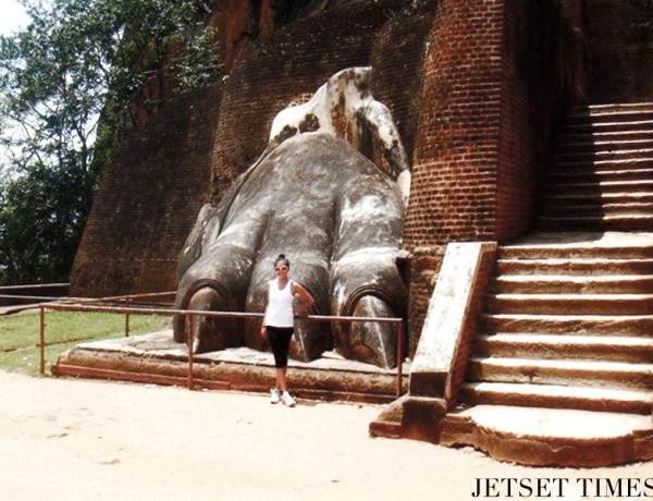 Sigiriya Temple, Sri Lanka